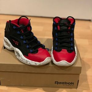 Big kids sneakers